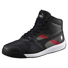 Ferrari Podio Men's High Tops