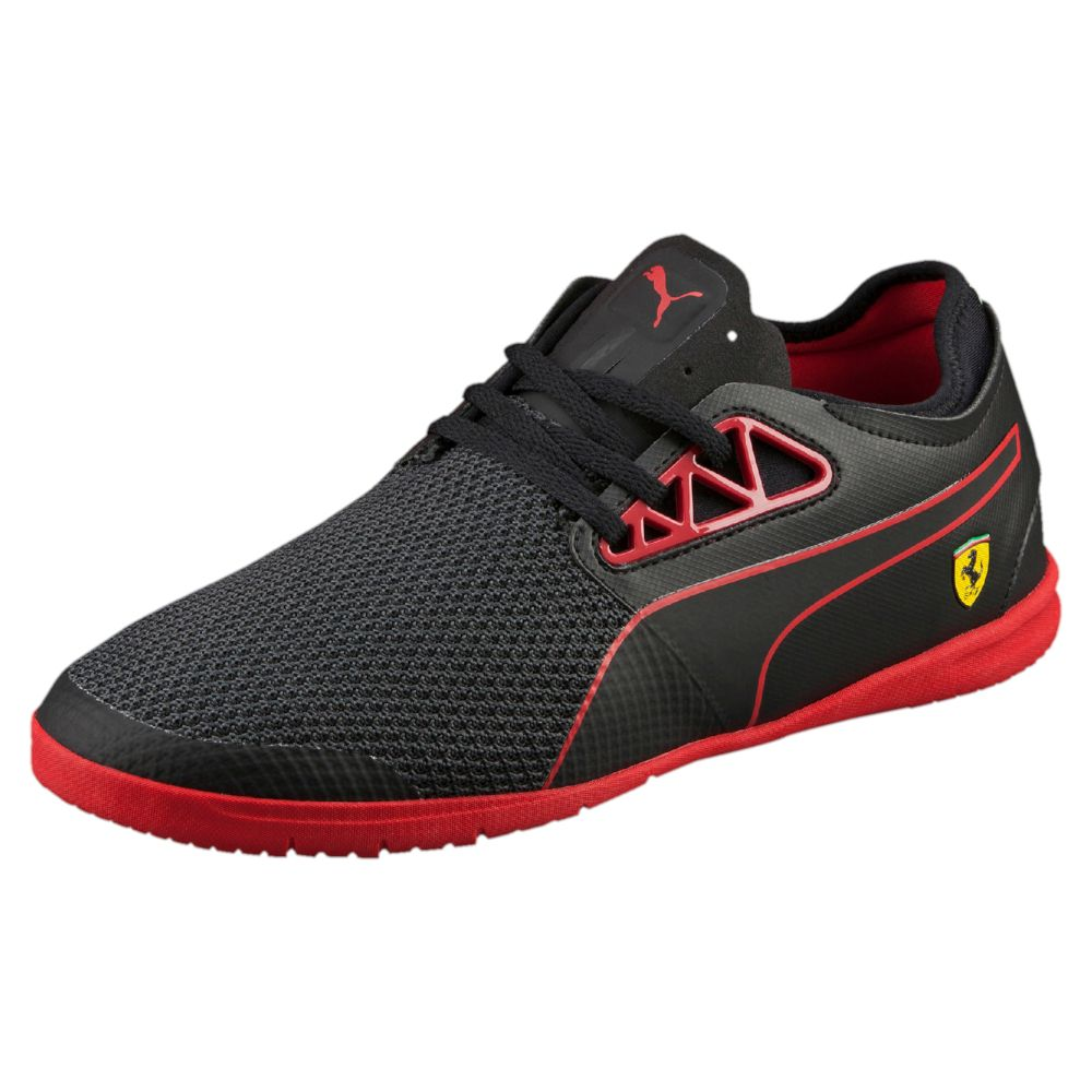 Puma Ferrari Changer Ignite Statement Men S Shoes Ebay