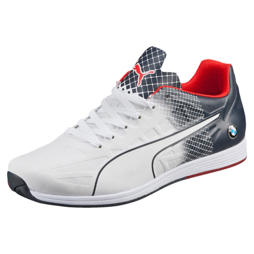 puma bmw m evospeed lace men 39 s shoes ebay. Black Bedroom Furniture Sets. Home Design Ideas