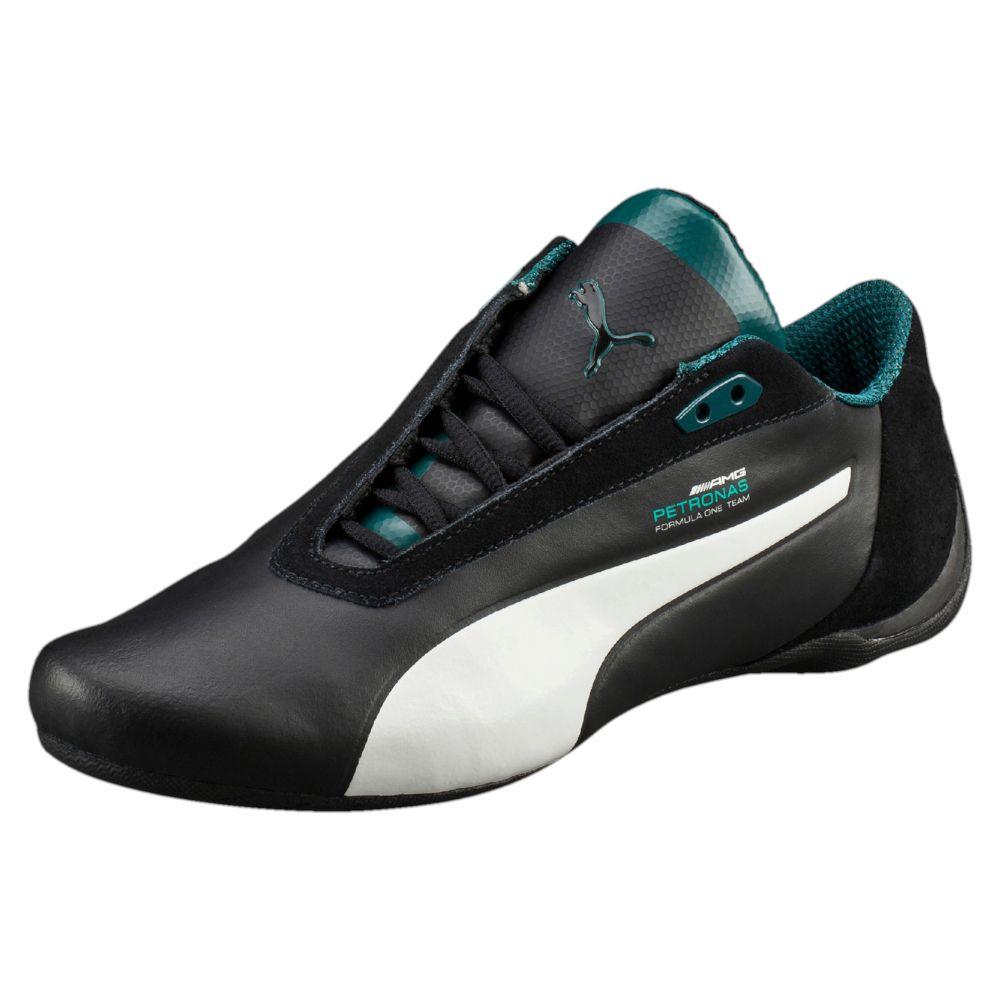 puma mercedes future cat s2 men 39 s shoes ebay. Black Bedroom Furniture Sets. Home Design Ideas