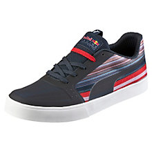 Red Bull Racing Wings Vulc Speed Trainers