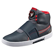 Red Bull Racing DISC Mid Herren High-Tops