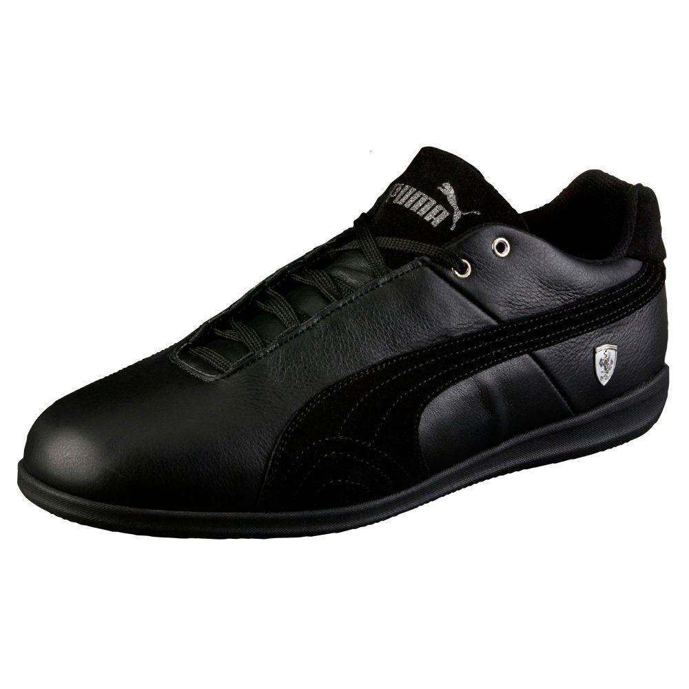 puma ferrari future cat ls men 39 s shoes ebay. Black Bedroom Furniture Sets. Home Design Ideas