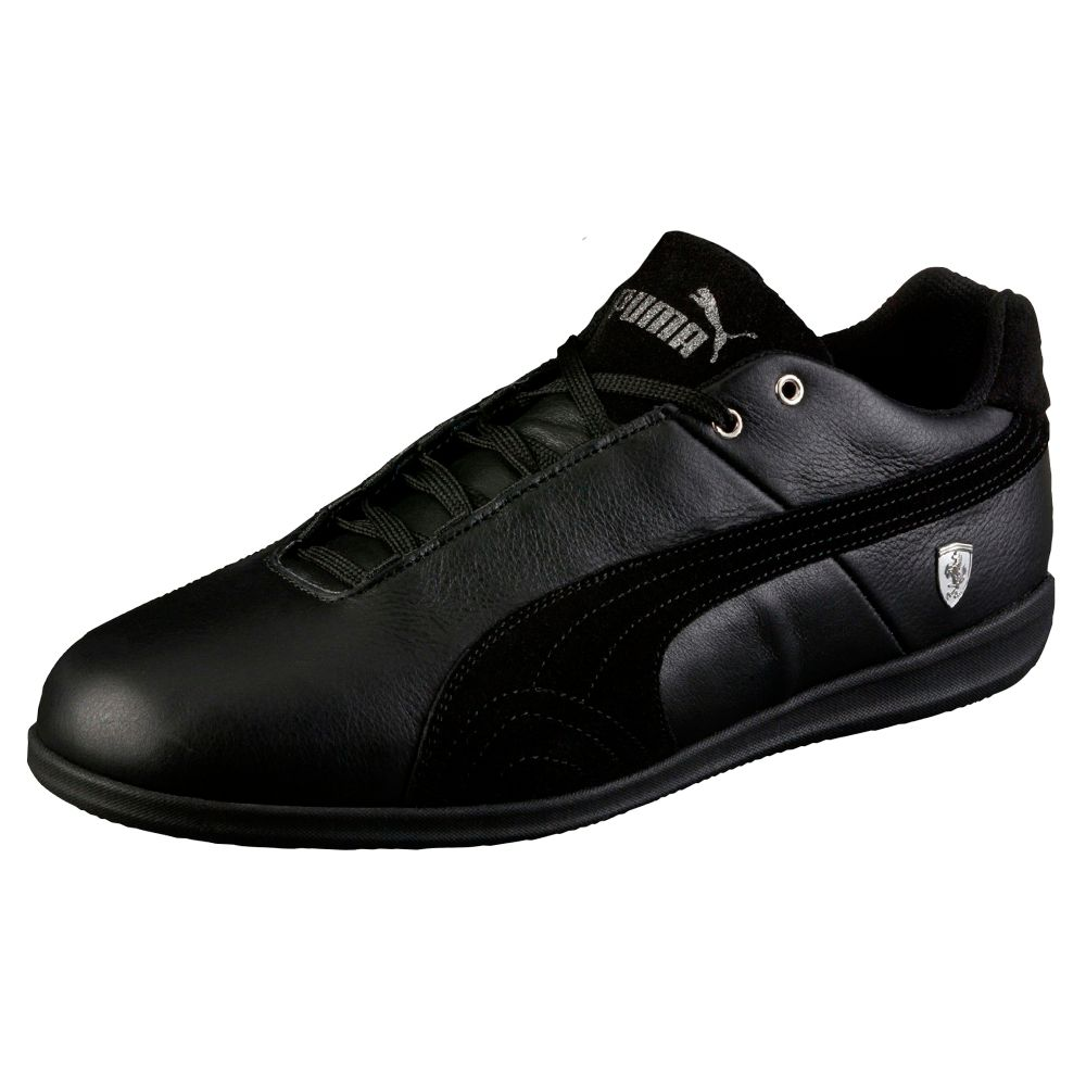 puma ferrari future cat ls men 39 s shoes ebay. Black Bedroom Furniture Sets. Home Design Ideas