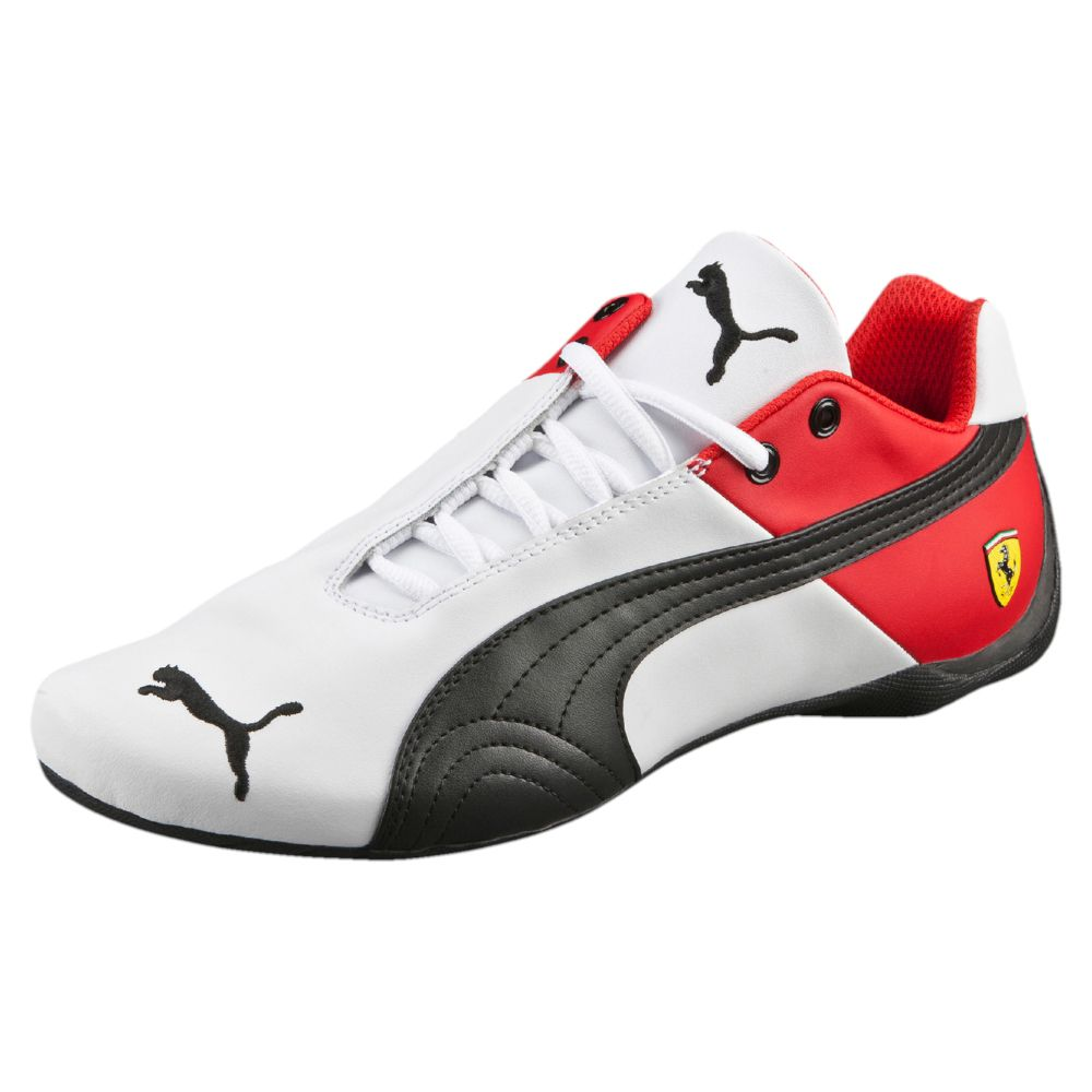 puma ferrari future cat og men 39 s shoes ebay. Black Bedroom Furniture Sets. Home Design Ideas
