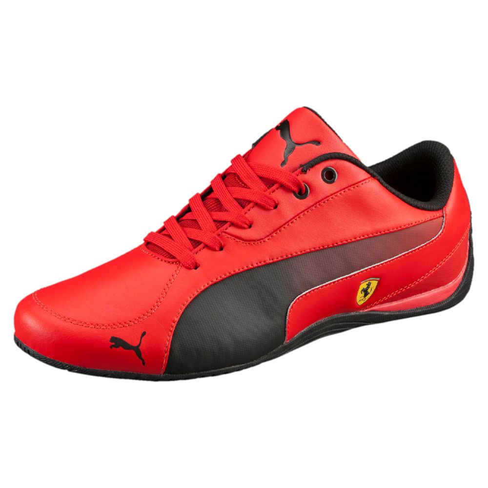 puma ferrari drift cat 5 men 39 s shoes ebay. Black Bedroom Furniture Sets. Home Design Ideas