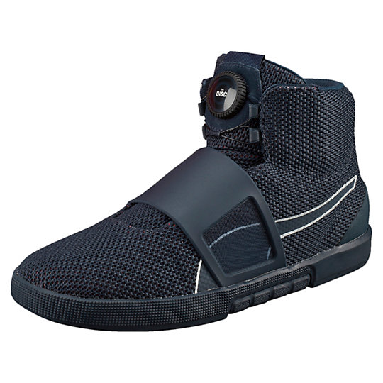 Red Bull Racing WSSP DISC Mid SBE Männer High-Tops