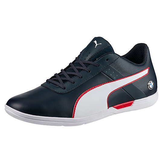 BMW Motorsport MCH Lo Trainers