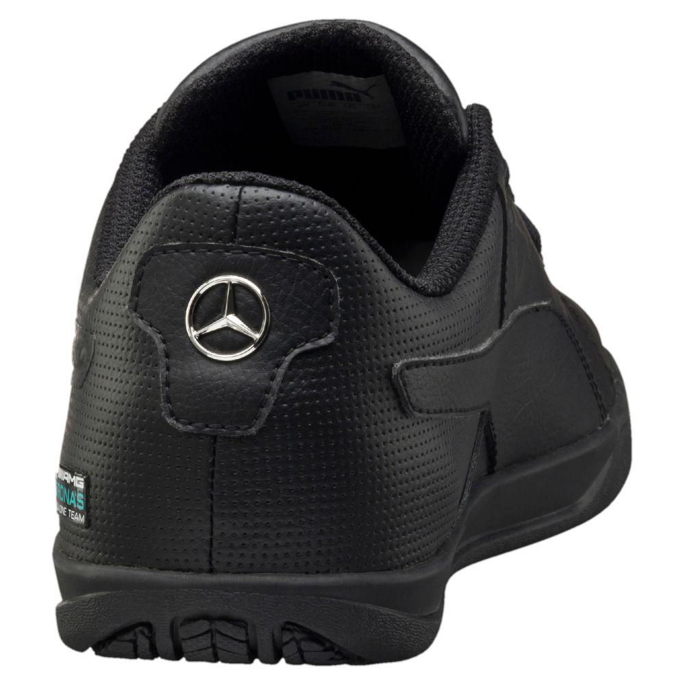 Puma mercedes court s men 39 s shoes ebay for Puma mercedes benz