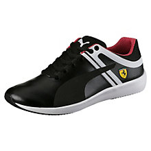 Ferrari F116 Skin Men's Trainers