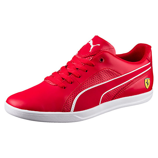 PUMA Mens Ferrari Selezione Shoes (Several Colors)