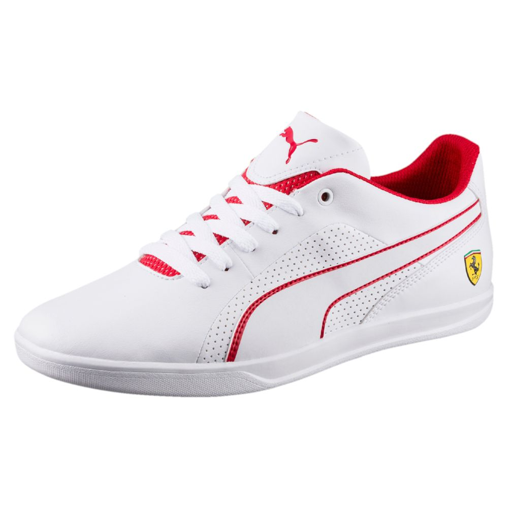 puma ferrari selezione men s shoes ebay. Black Bedroom Furniture Sets. Home Design Ideas