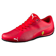 Ferrari Drift Cat 5 Ultra Trainers
