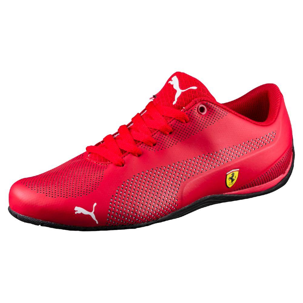 Ferrari Drift Cat  Men S Shoes