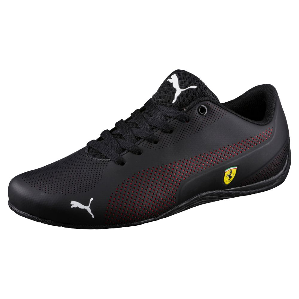 puma ferrari drift cat 5 ultra men s shoes ebay. Black Bedroom Furniture Sets. Home Design Ideas