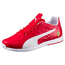 Basket Ferrari evoSPEED