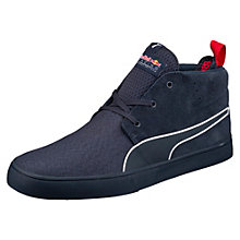 Red Bull Racing Vulc Desert Boots