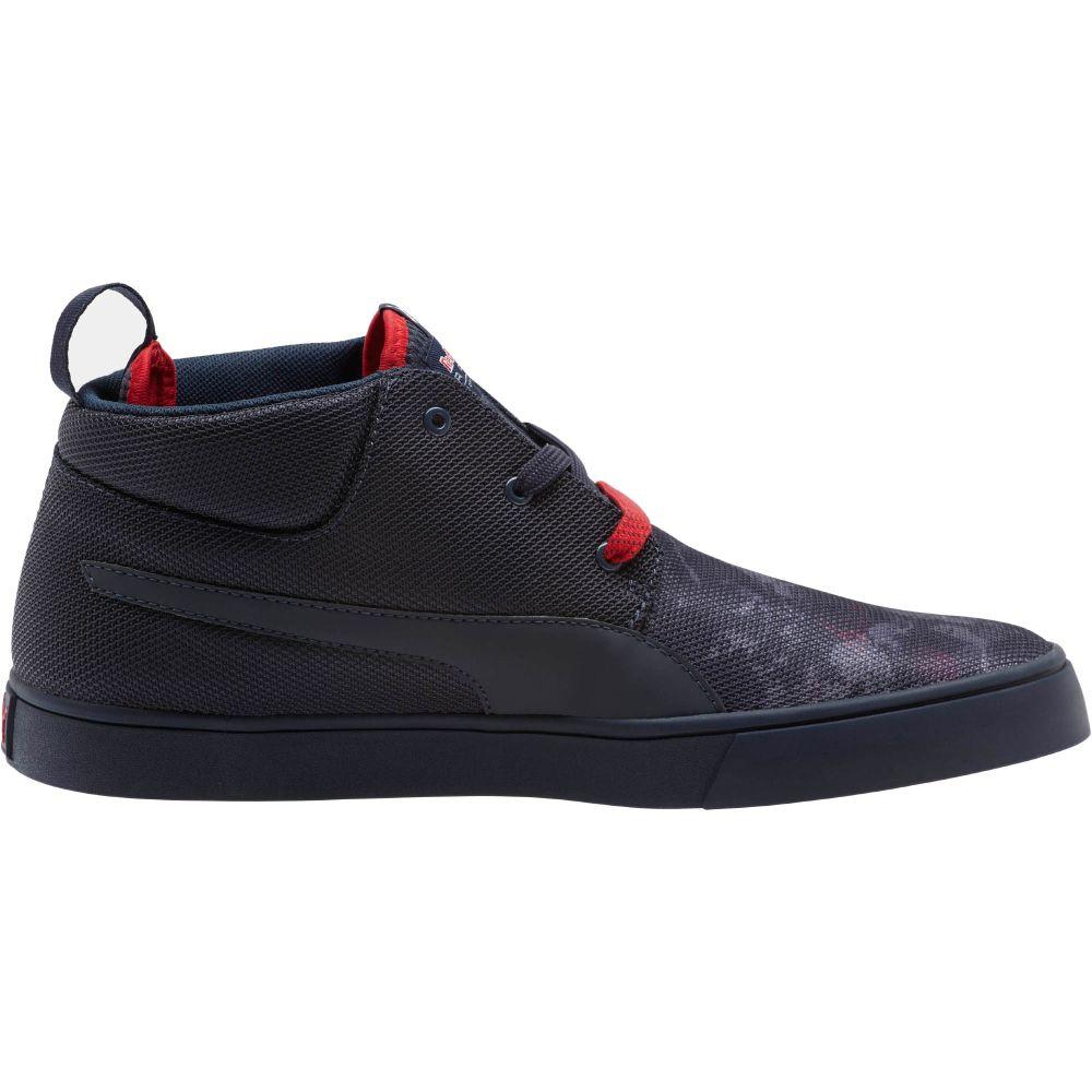 puma red bull racing desert boot men s shoes. Black Bedroom Furniture Sets. Home Design Ideas
