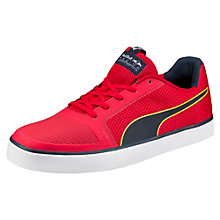 Red Bull Racing Wings Vulc Trainers