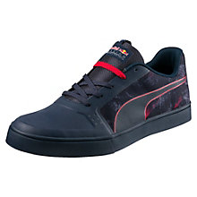 Red Bull Racing Wings Vulc Team Trainers