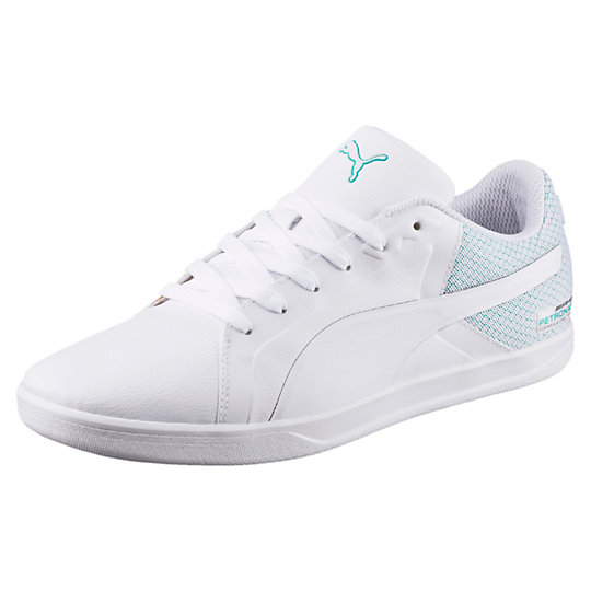 MERCEDES AMG PETRONAS Court Men's Trainers