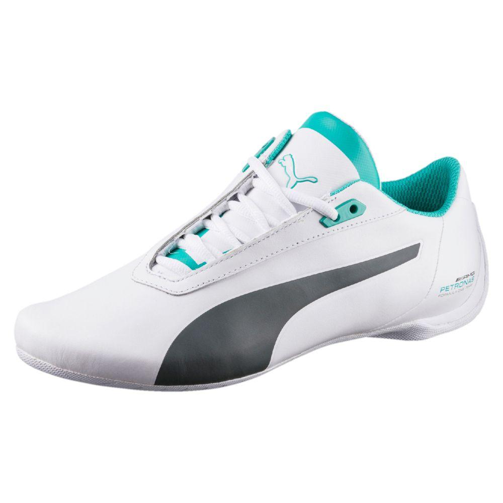 Puma mercedes future cat men s shoes ebay for Puma mercedes benz
