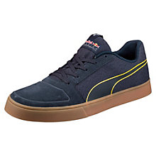 Red Bull Racing Wings Vulc Suede Sneaker