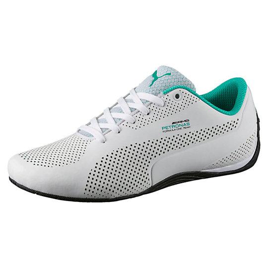 MERCEDES AMG PETRONAS Drift Cat 5 Ultra Sneaker