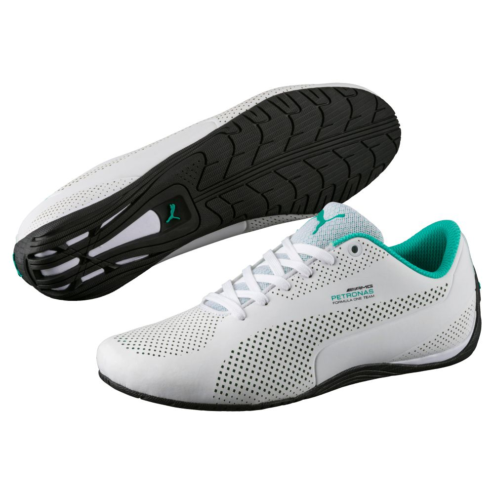 Puma Mercedes Drift Cat 5 Men S Shoes Ebay