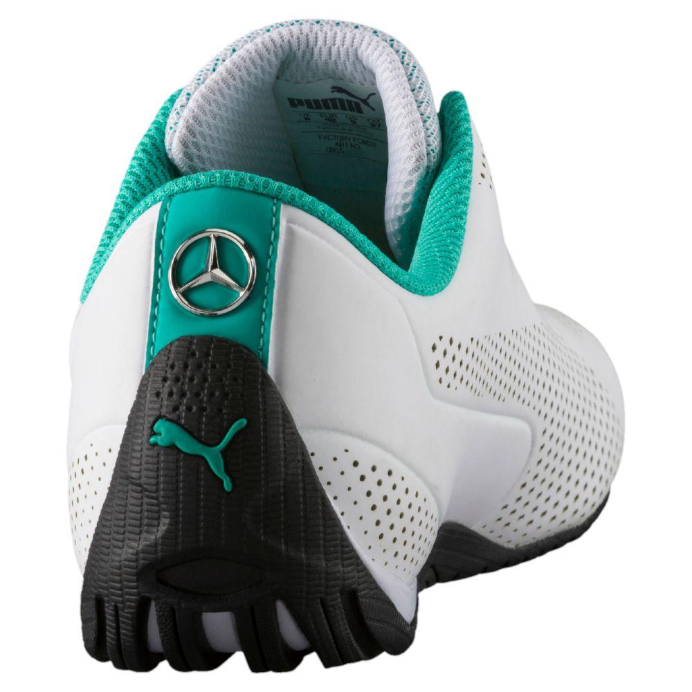 Puma Mercedes Shoes