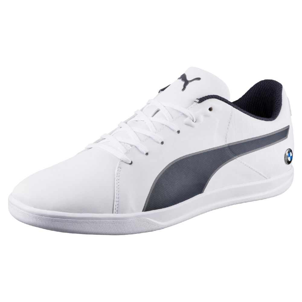 puma bmw ms court men s shoes ebay. Black Bedroom Furniture Sets. Home Design Ideas