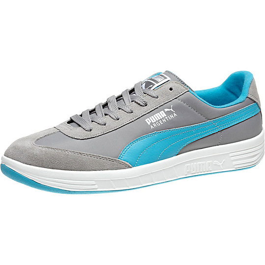 Argentina Nylon Men's Sneakers