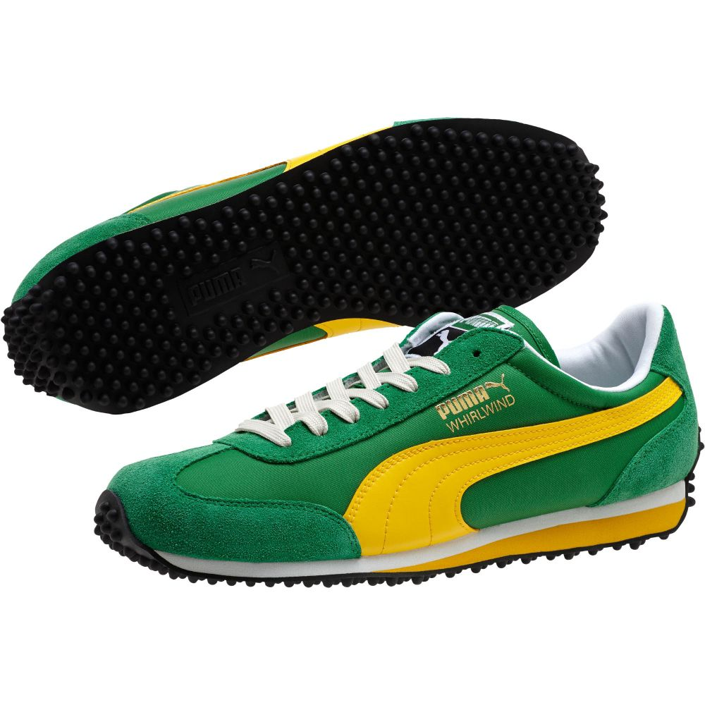 new style 12c2d c1977 Details about PUMA Whirlwind Classic Men's Sneakers