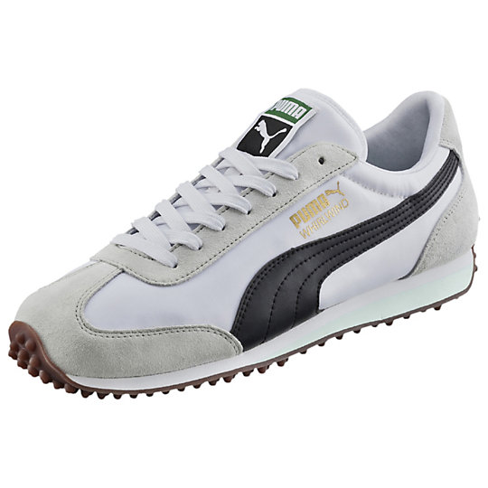 Puma Archive Whirlwind Classic Trainers