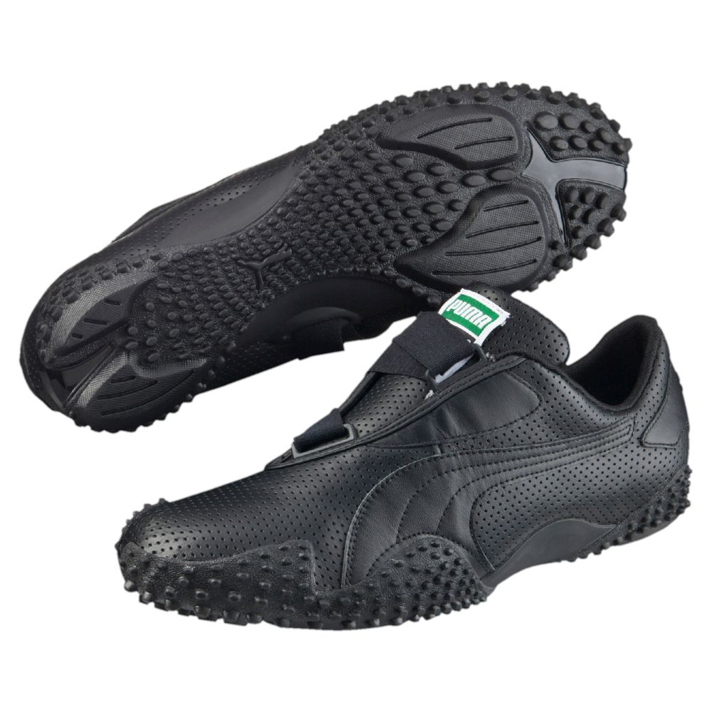 Puma Black Womens Shoes Running
