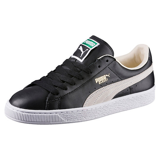 Basket Classic Trainers