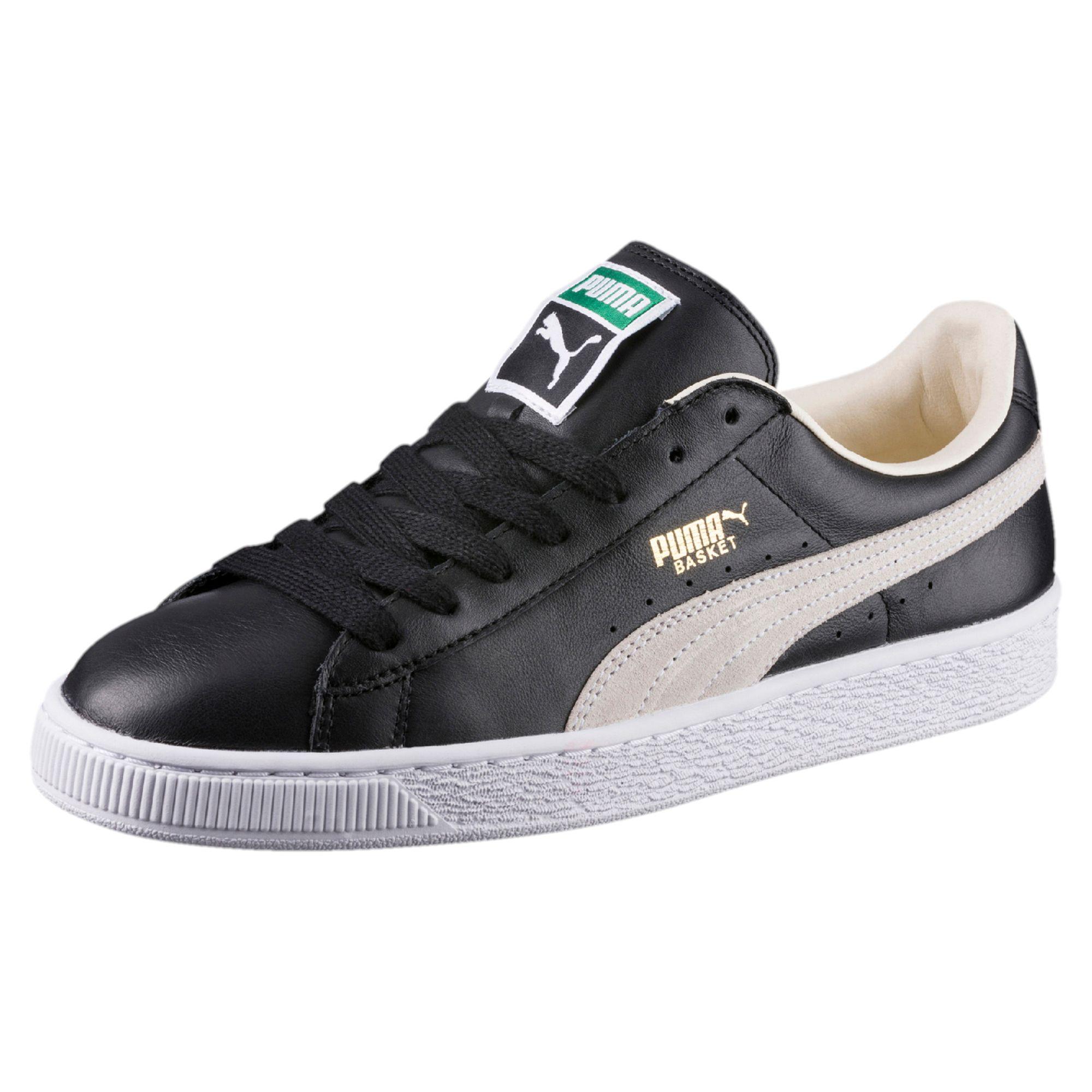Puma zapatillas basket classic calzado deportivo zapatos for Calzado de seguridad deportivo