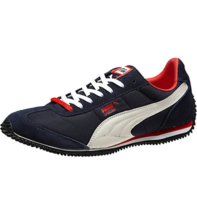 Speeder Mesh 2 Men's Sneakers