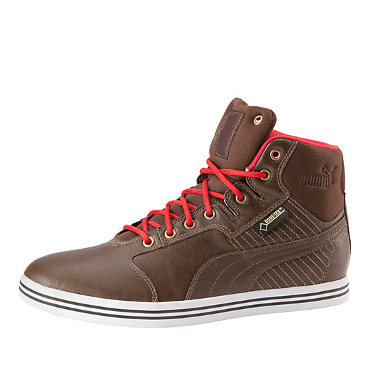 Tatau Leather GTX® Winter Shoe