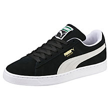 Puma Shoes Black