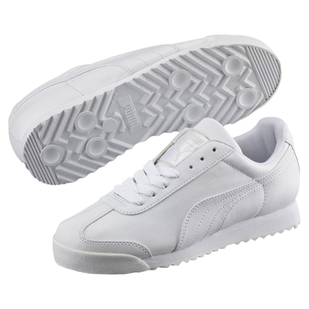 zapatillas blancas mujer puma
