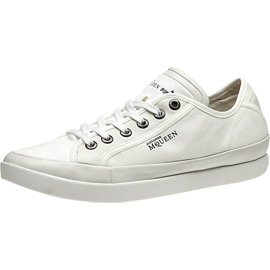 Alexander McQueen Rabble Lo Men's Shoes