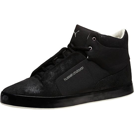Hussein Chalayan Glide II Mid Men's Shoes