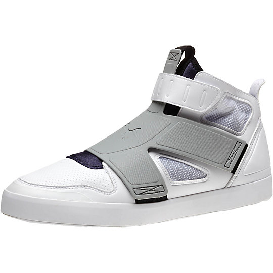 Future El Rey Mid Men's Sneakers