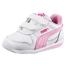 Fieldsprint babysportschoenen van leer