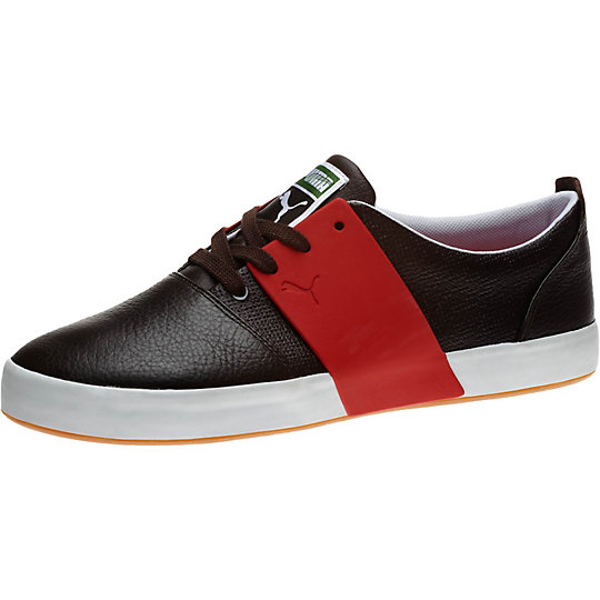 El Ace 3 Leather Men's Sneakers