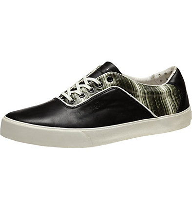 Alexander McQueen Deck II Print Lo Men's Shoes