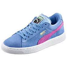 Suede Jr. Trainers