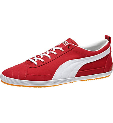 Serve Pro Canvas Men's Sneakers