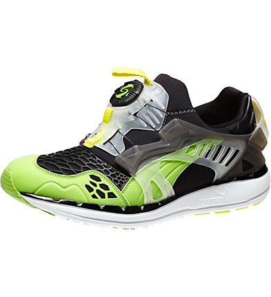 Future Disc Blaze Lite Web Men's Sneakers